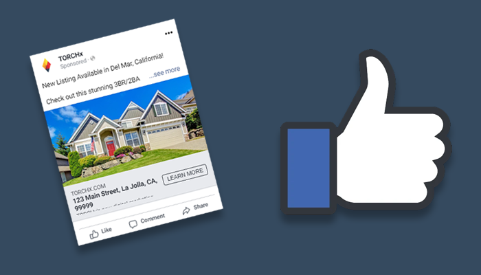 TorchX - 6 Reasons Your Digital Marketing Ads Aren't Generating Real Estate Leads